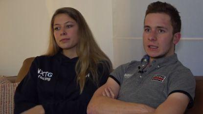 """Gerben Thijssen herstelt van akelige val tijdens Zesdaagse van Gent: """"Mijn progressie is ongelooflijk"""""""