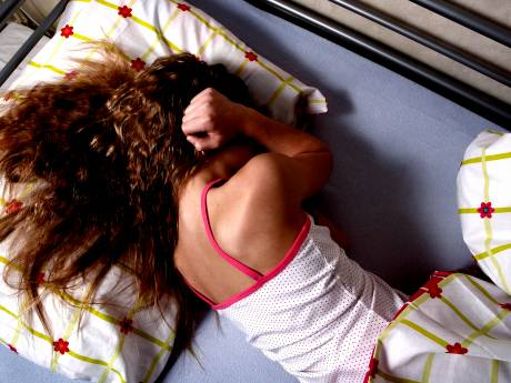 Vrouwen zoeken vaker én eerder hulp na verkrachting