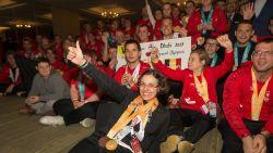 Belgische delegatie keert met 67 medailles terug van Special Olympics