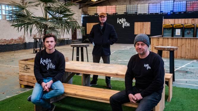 """Kaffée Allée mag opnieuw zomerbar uitbaten aan rand Fort 5: """"We gaan voor een zomer zoals in 2019"""""""