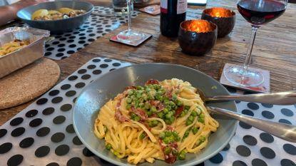 LEKKER LOKAAL. Takeaway: Restaurantgevoel in eigen huis door Botta'N ik in Grimbergen