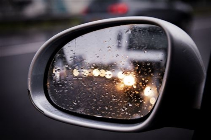Autospiegel. ANP