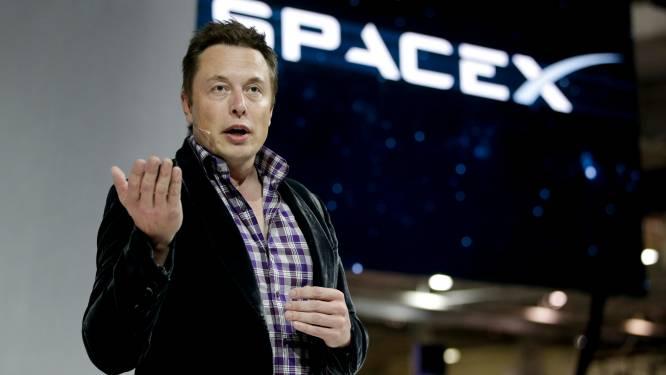 "Tesla-topman Elon Musk vreest ""real life Terminator"""