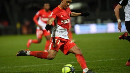 MULTILIVE: Tielemans krijgt 45 minuten bij Monaco, Ronaldo legt Alavés over de knie