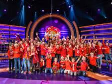 Baarnse klas door naar grootste schoolband van Nederland