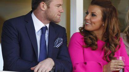 Alleen met deze regels van vrouwlief Coleen kan voetballer Wayne Rooney zijn huwelijk redden