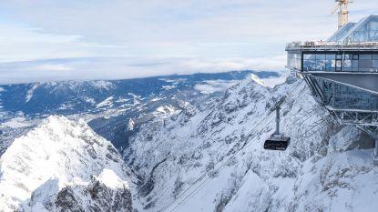Alpen kreunen onder Siberische koude en zelfs sneeuw aan Côte d'Azur, koudegolf eist zware tol: al 19 doden