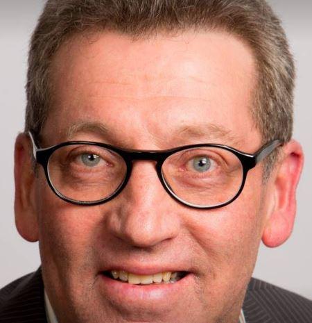 Jan de Laat (lijsttrekker PrO in Oisterwijk)