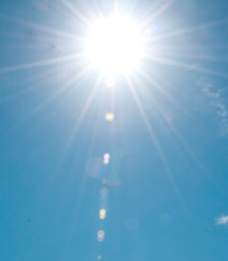 Komend weekend volop zon en zondag 19 graden, maar vanwege corona van groot belang thuis te blijven