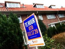 Zorgen om trend: huurhuis gaat naar hoogste bieder