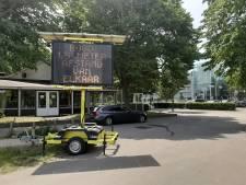 LIVE | Drone ingezet bij Black Lives Matter-demonstratie op Malieveld voor overzicht