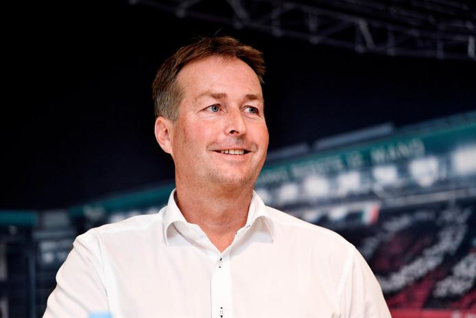 Kasper Hjulmand succédera à Age Hareide après l'Euro 2020.