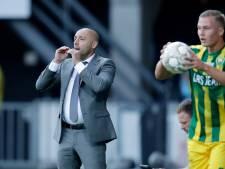 Rankovic ziet lichtpuntjes: 'Wij gaan er alles aan doen om het Feyenoord moeilijk te maken'