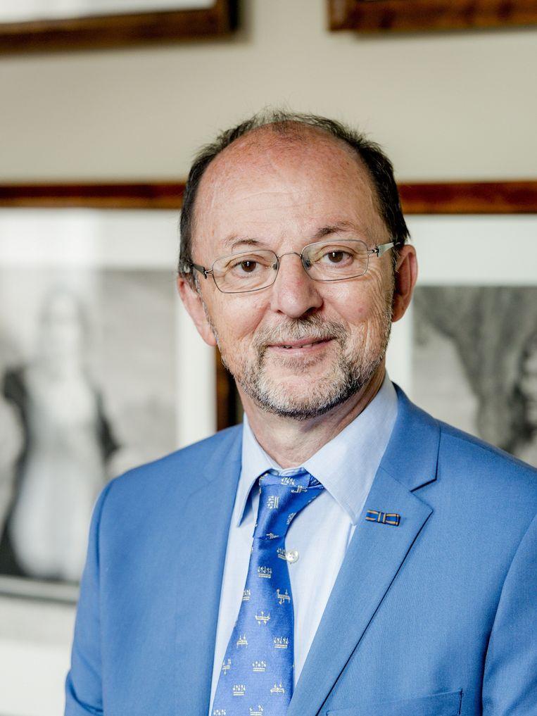 Paul Schnabel Beeld anp
