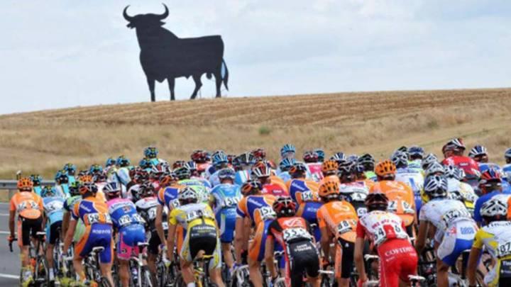 NOS Sport: Vuelta
