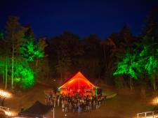 Bostheater Ommen stevent af op bezoekersrecord