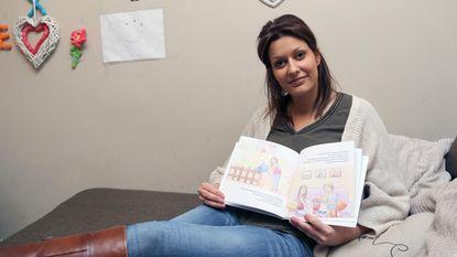 """Tessa verwerkt verlies dochter met kinderboek: """"Levi keek zo uit naar komst van zijn zusje"""""""
