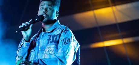 The Weeknd doneert drie ton voor Beiroet