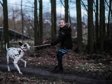 Amper boetes voor baasje met loslopende hond