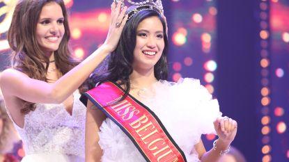 """Miss België Angeline Flor Pua: """"Het kwetst me enorm. Waarom mensen beoordelen op basis van hun uiterlijk?"""""""