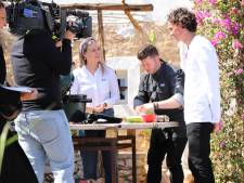 Oud-Roosendalers Kiki en Joost winnen Hermans Pop-Up Restaurant
