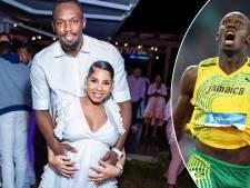 Usain Bolt papa d'une petite fille