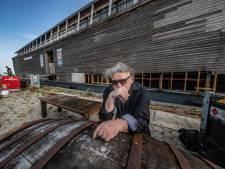 Nog veel vraagtekens rond gehavende ark van Noach