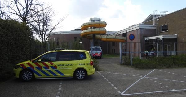 Zwembad West Nijmegen : Jongetje gereanimeerd bij zwembad west in nijmegen nijmegen