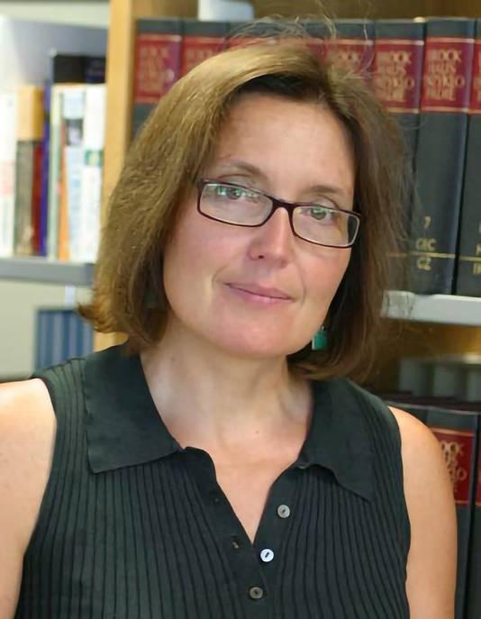Suzanne Eaton.