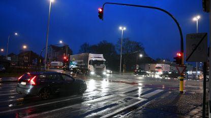 Participatieavond rond verkeersveiligheid op Haachtsesteenweg (N21)