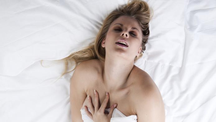 De beste vrouwelijke orgasme ooit