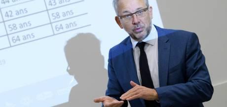 Huit candidats à la présidence de France Télévisions, dont Jean-Paul Philippot