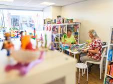 Speelgoedbank rijdt straks overal in Twente, met dank aan Heracles Almelo