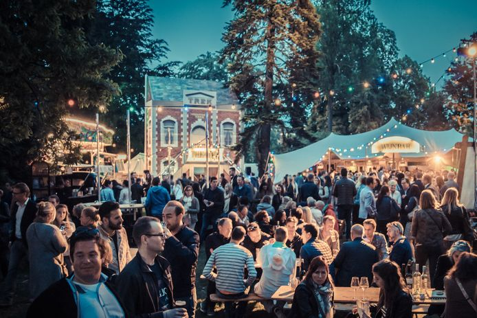 Festival TREK