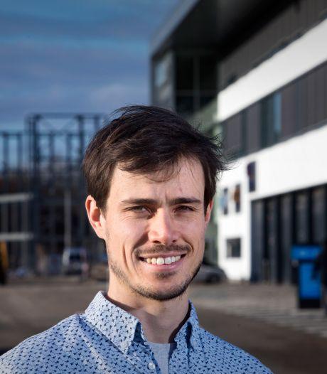Lex Hoefsloot van Lightyear uit Helmond genomineerd voor ondernemersprijs