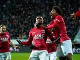 Samenvatting: Boadu kopt AZ in slotfase naar winst in topper tegen Ajax