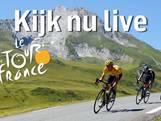 LIVE: Laatste kilometers etappe 10