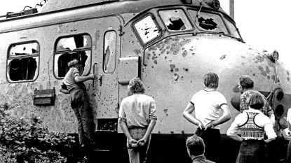 """""""Nederlandse staat doodde Molukse treinkapers De Punt opzettelijk"""""""