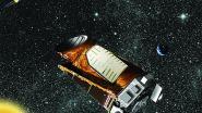 Planetenjager Kepler spotte 18 exoplaneten zo groot als de aarde maar hield ze verborgen voor ons