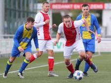 KNVB hoopt competities amateurvoetbal uit te kunnen spelen en op herstart in januari