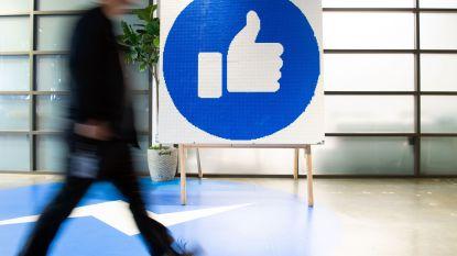 Mensen willen niet meer voor Facebook en Google werken