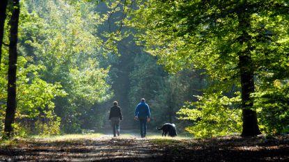 Nieuw wandelpad van 13 kilometer zondag officieel geopend