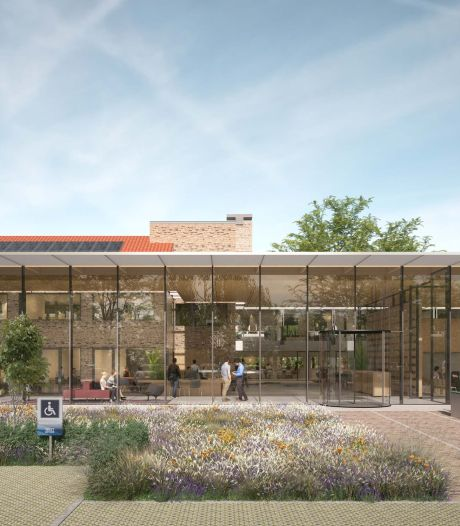Gemeentehuis West Betuwe gaat jaar dicht voor verbouwing van 12 miljoen euro