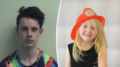 Britse tiener die meisje (6) verkrachtte en vermoordde bekent plots en onthult wat er noodlottige nacht precies gebeurde