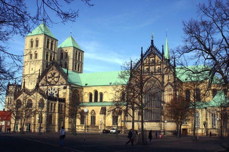 De Dom van Münster.