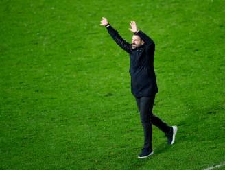 """Antwerp-trainer Leko: """"Genieten"""" - Haroun: """"Hebben ons getoond aan heel Europa"""""""