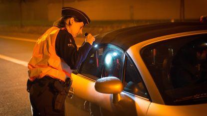 """Politie controleert 262 personen: """"Bij zeven personen drugs gevonden"""""""