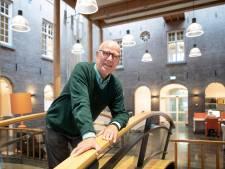 Henk Beijers uit Vught ontvangt Heemmedaille