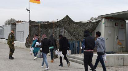 Amper 11 migranten weg uit Duitsland door bilaterale deals met andere EU-lidstaten