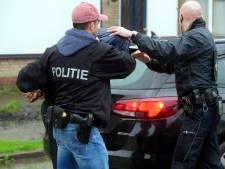 Twee verdachten spectaculaire kluisjesroof Rabobank voor de rechter, twee anderen nog spoorloos